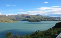On the Port Hills again